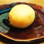 香月堂 - 柿 210円