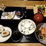 日本料理 矼 -