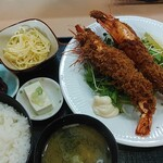 はば野 - 料理写真: