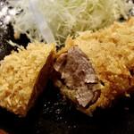 137453808 - ヒレカツ定食(1,680円)