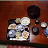 狼煙館 - 料理写真:朝食