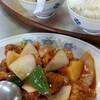 康楽飯店 - 料理写真: