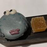 Ogudojurumeruveiyuhakata - 小菓子