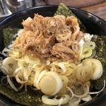 百麺 - ナニごはんやったかなぁ〜 わすれたσ^_^;