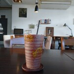 アナログ - アイスコーヒー