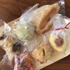 Mamimumemo - 料理写真:購入パン《全て50円》
