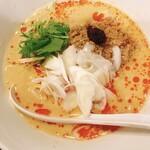 たんきち - 新坦々麺