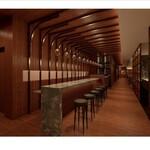 ジョーズ シャンハイ ニューヨーク - barカウンター席もご用意しております