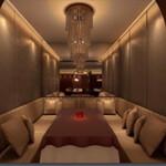 ジョーズ シャンハイ ニューヨーク - 半個室は合コンや会食のも