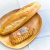 フランスベ-カリー - 料理写真: