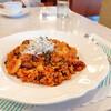 カフェ&ビュフェレストラン クレール - 料理写真:シーフードピラフ⋆*