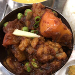 ヒマラヤンネパール食堂 - 野菜