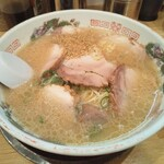 冨ちゃんラーメン - 料理写真:チャーシュー麺 ¥830