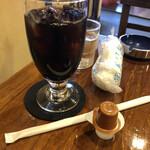 クール - アイスコーヒー