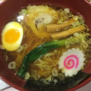 麺屋げんき - 料理写真: