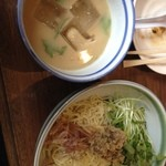 十五代目哲麺 -
