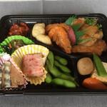 魚七商店 結 - 料理写真:おつまみパックは100円値上がりしたけどそれでもこれだけ入って600円ならお買い得