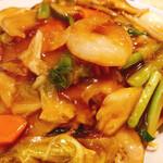 中華料理 菜香 -