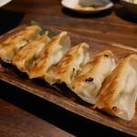 味寛 - 焼き餃子
