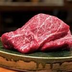 旬味食彩 佳乃 - A5ランクの仙台牛をご用意
