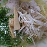 新生軒 - 料理写真:ラーメン
