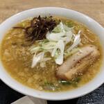 富川製麺所 -