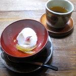 蕎麦懐石 無庵 -