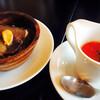 関川テラス - 料理写真: