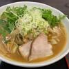 麺や 北町 - 料理写真:野菜みそ 大盛 全粒粉