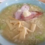 137506582 - 守(細麺、塩)