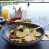 ロイヤル ガーデン カフェ - 料理写真: