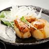 ひまわり - 料理写真:フォアグラ大根.