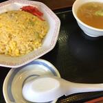 ホームラン軒 - 料理写真: