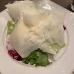 イタリア料理 ターヴォラ ドォーロ -