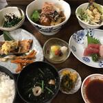 ふく亭 - 料理写真: