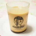 マーロウ - 黒みつプリン