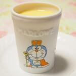 マーロウ - ドラえもん50周年記念陶器プリン1