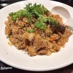中国料理 空 - 回鍋肉炒飯