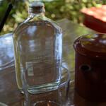 湧水 - いいちこボトル300ml
