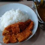 ニューダイカマ - 料理写真: