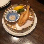海鮮厨房 いおり膳 -