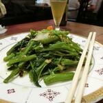 台湾家庭料理 茶思味 -