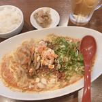 中華dining天鳳 -