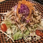 酒と肴 Shin - 料理写真: