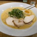 くぼた製麺処 - 料理写真: