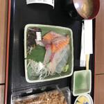 姫路まえどり市場 - 料理写真: