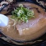 博多 昇龍 - 昇龍らーめん白