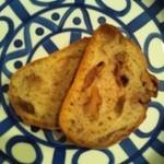 13754407 - いちじくのパン