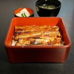 うなぎ赤垣 - 料理写真: