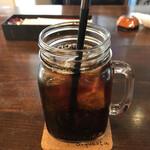 オルケスタ - アイスコーヒー